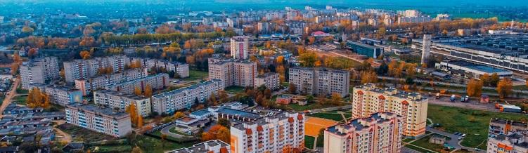 """""""Мая Радзiма - Беларусь!               Мой горад - мая любоў!"""""""